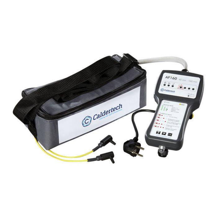 Aquafuse 160 Electrofusion