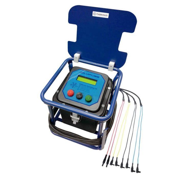 Aquafuse 315 110v Electrofusion