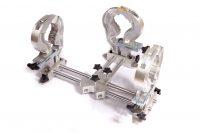 63-180 45 & 90deg Alignment clamp