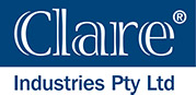 Clare Industries Logo