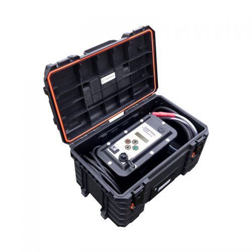 Griffon Electrofusion Hard Case