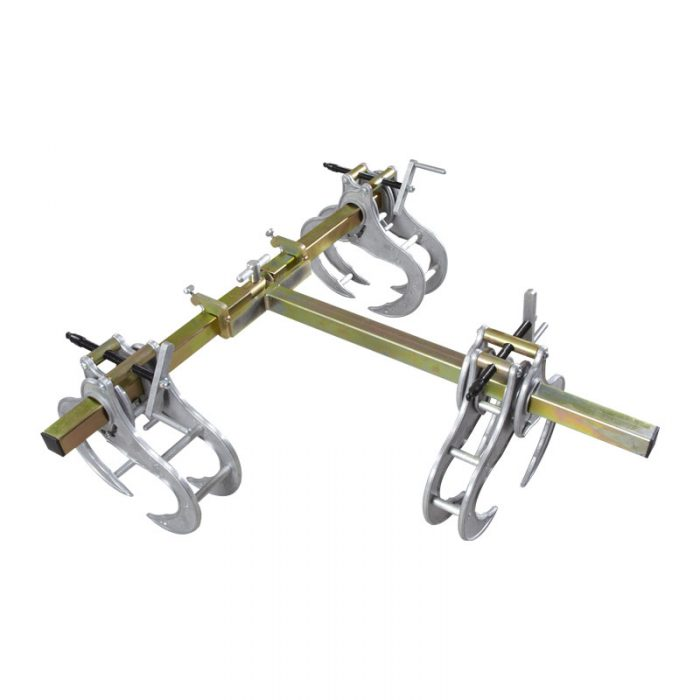 Joint Master Clamp 3-Way