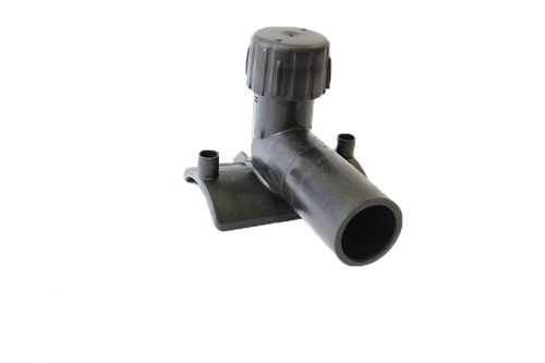 Tapping tee 63 mm outlet 400-469