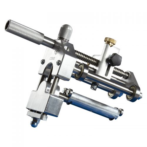 Uniprep 4 Scraping Tool 63-250
